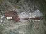 У берегов Керчи пограничники поймали браконьера