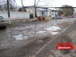 Дорога к управляющей компании в Керчи идет через поле боя