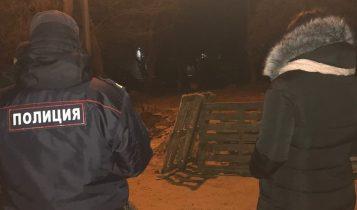 В молодежном парке теперь будет дежурить патруль полиции