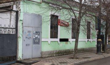Центр Керчи стал площадкой для рекламы сайта наркотиков
