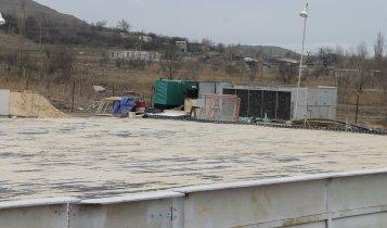Ледовый каток в Керчи по прежнему закрыт