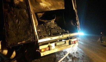 Подробности страшной аварии в Ленинском районе (фото и видео)