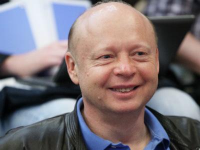 Бачин Сергей