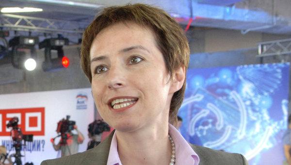 Дергунова Ольга